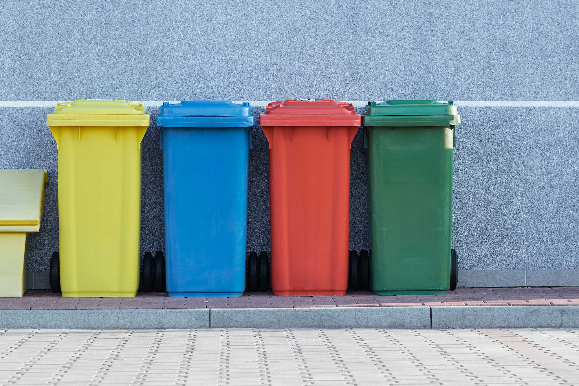 5 reasons to say yes to recycling
