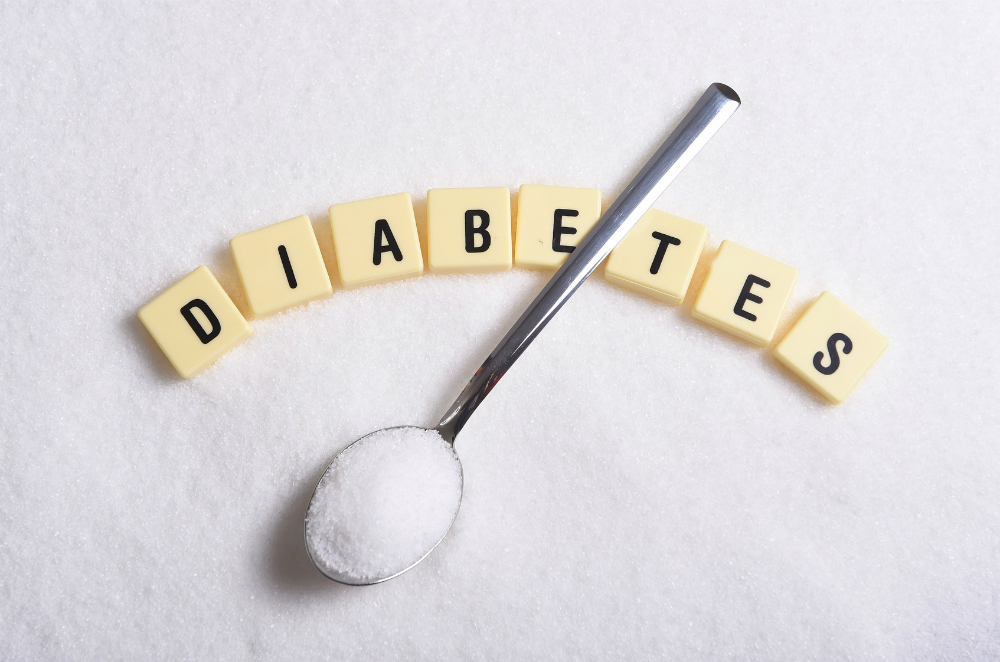 The benefits of fish to combat diabetes