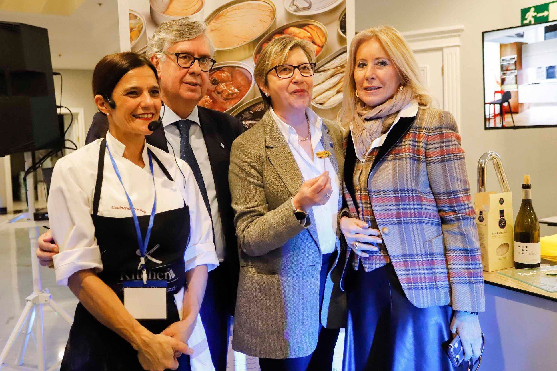 Taste the can in the V Edition of Galicia Market Place 2020