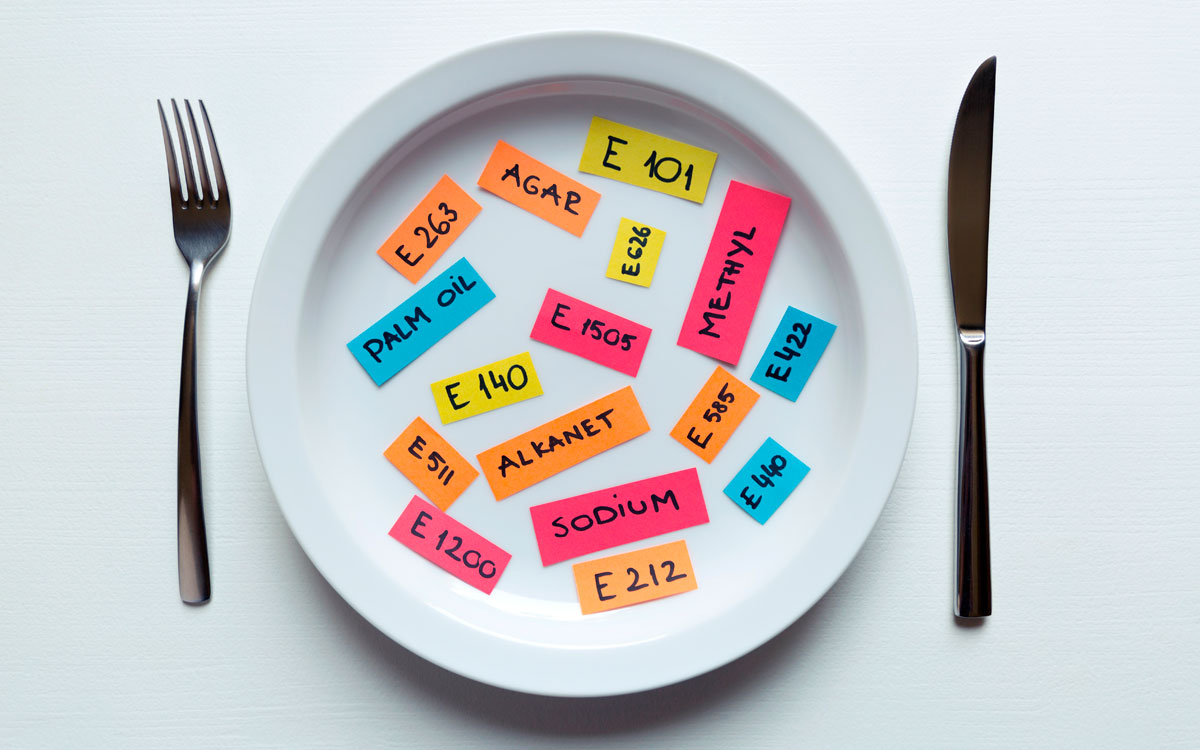 Canned food = additives? We debunk the myth of additives in canned foods