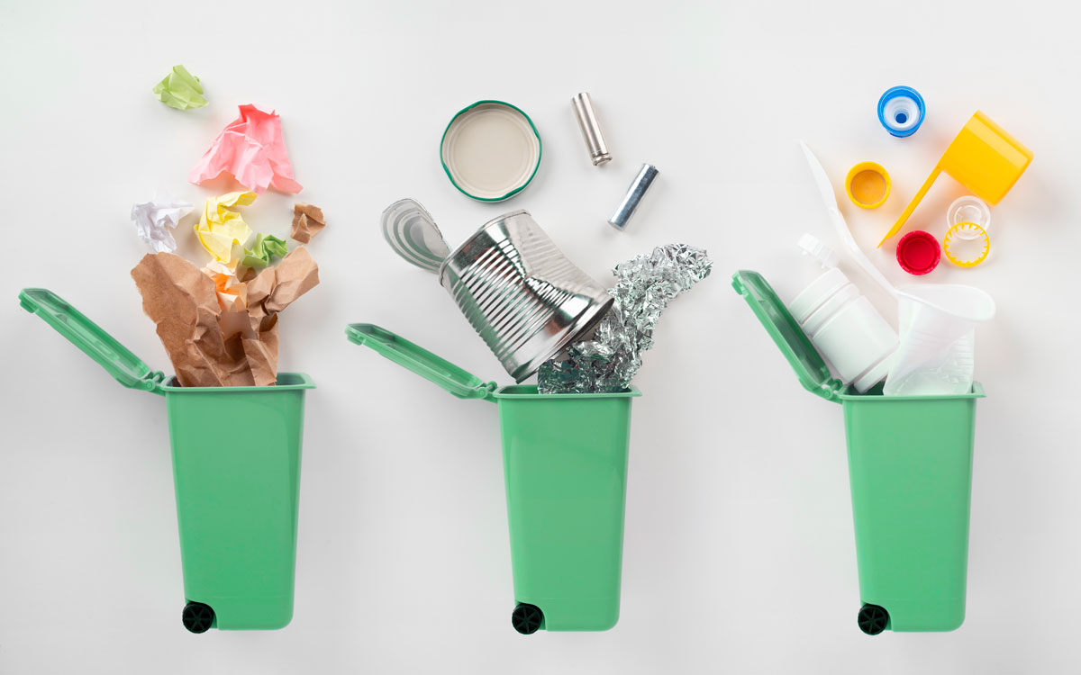 why and how to recycle cannedfish and seafood packaging